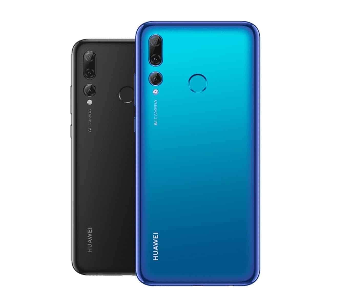 Huawei P smart 2019 image 4