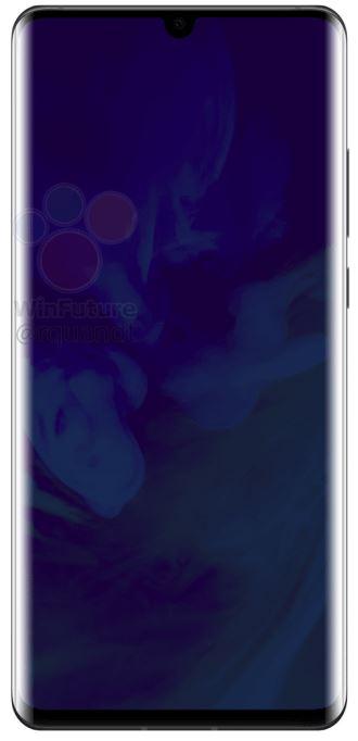 Huawei P30 Pro WinFuture1