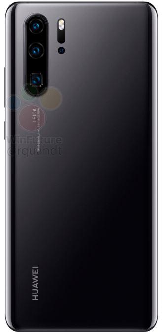 Huawei P30 Pro WinFuture2