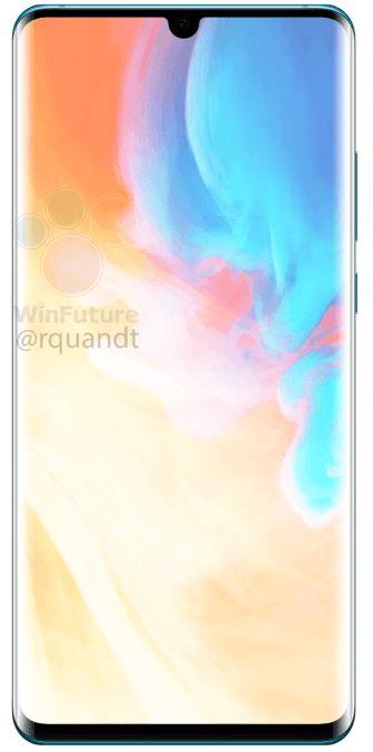 Huawei P30 Pro WinFuture5