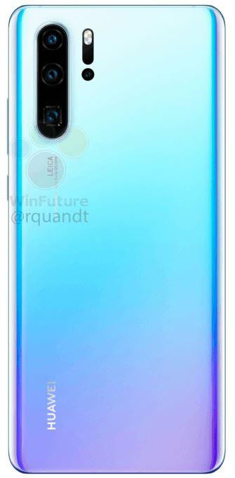 Huawei P30 Pro WinFuture6