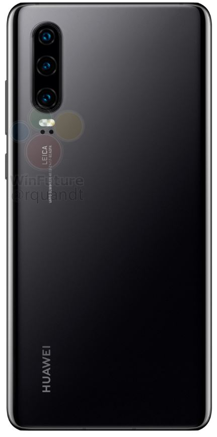 Huawei P30 WinFuture March1