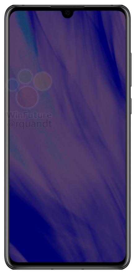 Huawei P30 WinFuture March11