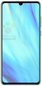 Huawei P30 WinFuture March22