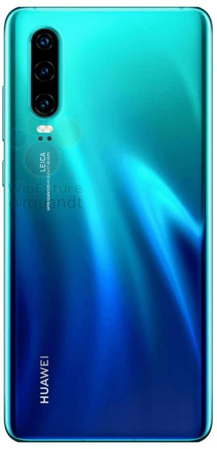 Huawei P30 WinFuture March3