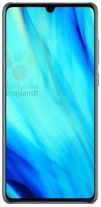 Huawei P30 WinFuture March33