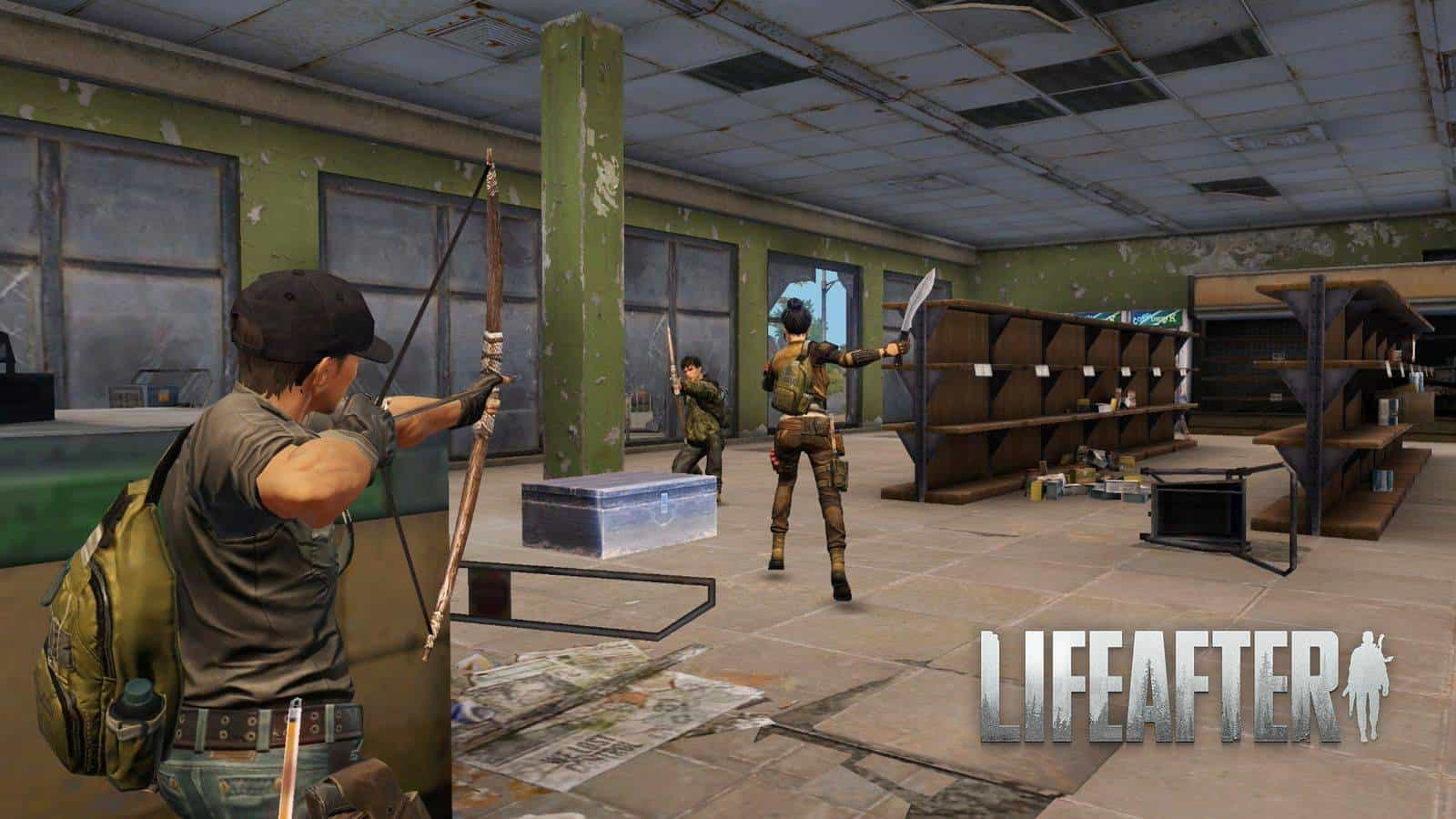 LifeAfter game image 10