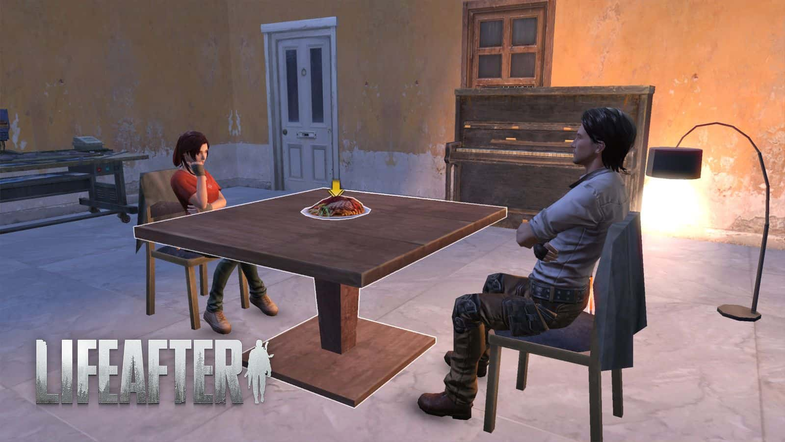 LifeAfter game image 51