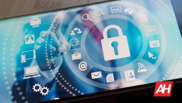 Privacy Cyber Security AH Nov AH 2019