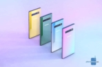 Samsung Galaxy Note 10 Unofficial Render 2