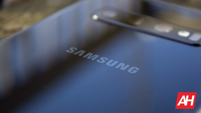 Samsung Galaxy S10 Plus AH NS Logo 3 2019 08