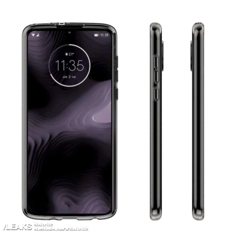 Slashleaks Moto Z4 Play case leak matches previously leaked design 272