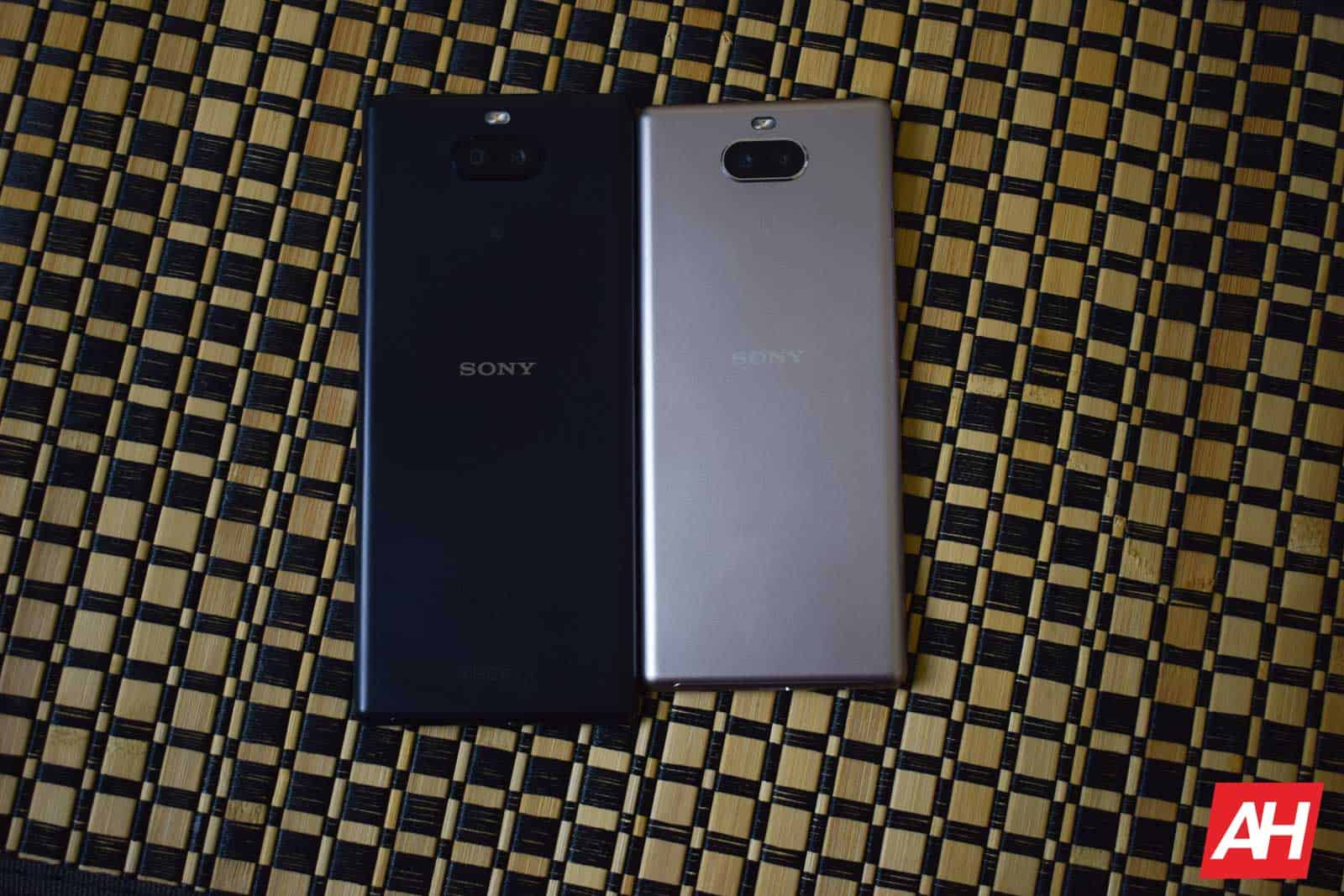 Sony Xperia 10 AM AH 1 2