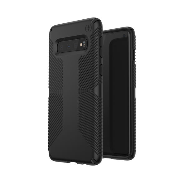 Speck Presidio Grip case Galaxy S10 3
