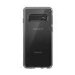 Speck Presidio Stay Clear case Galaxy S10 2