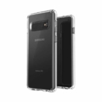 Speck Presidio Stay Clear case Galaxy S10 3