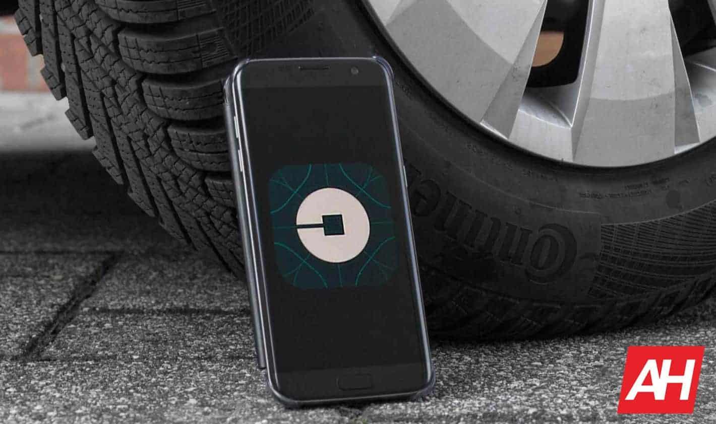 Uber Logo AH new