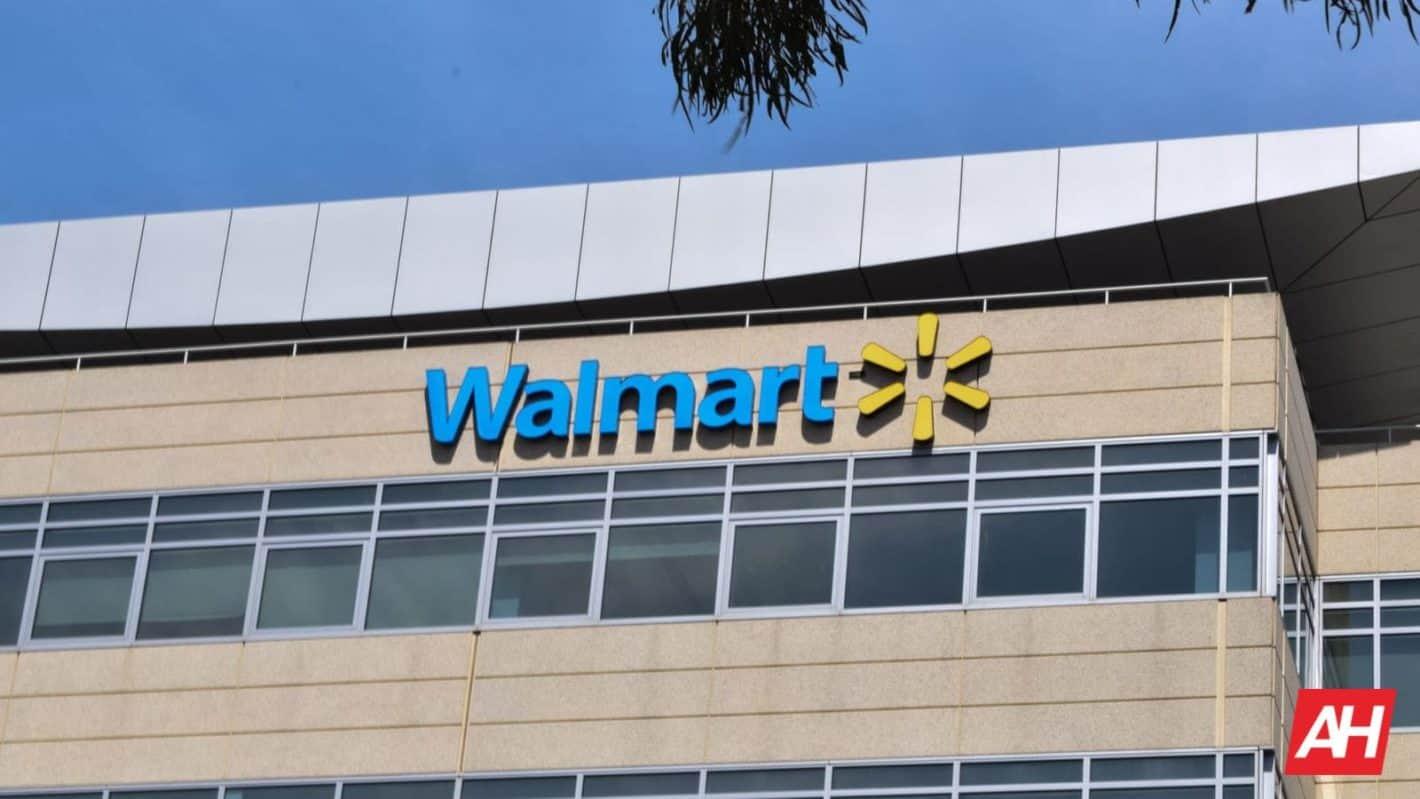 Walmart Logo AH 2019