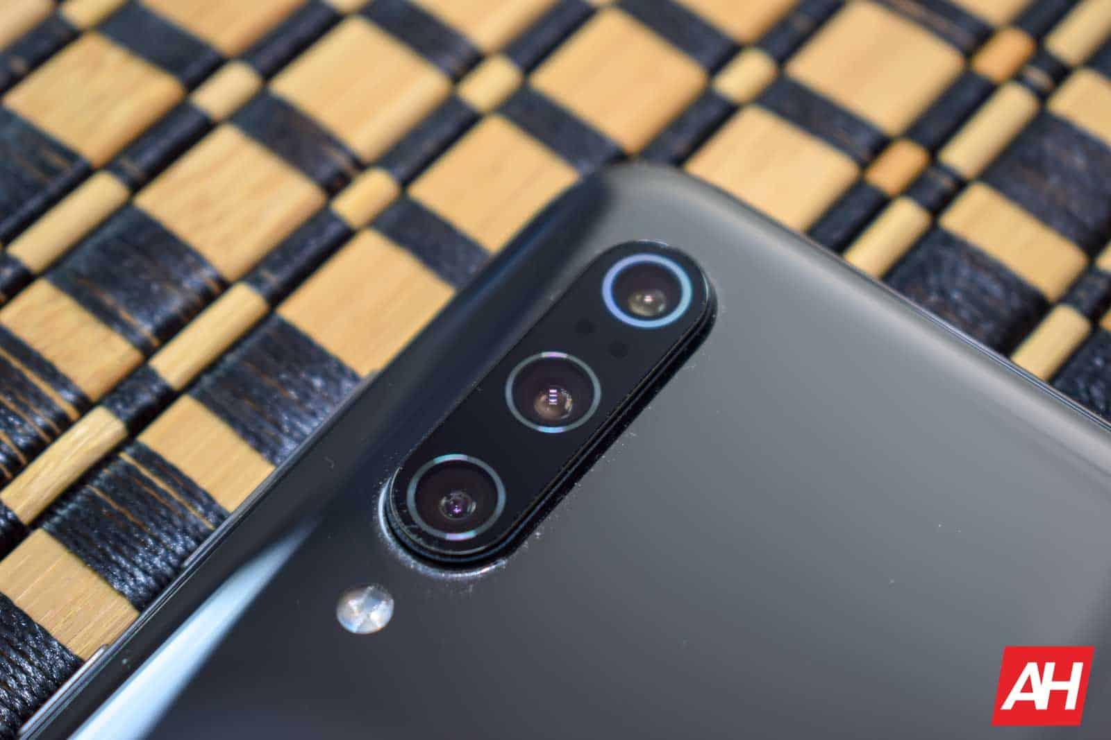 Xiaomi Mi 9 Review AM AH 10