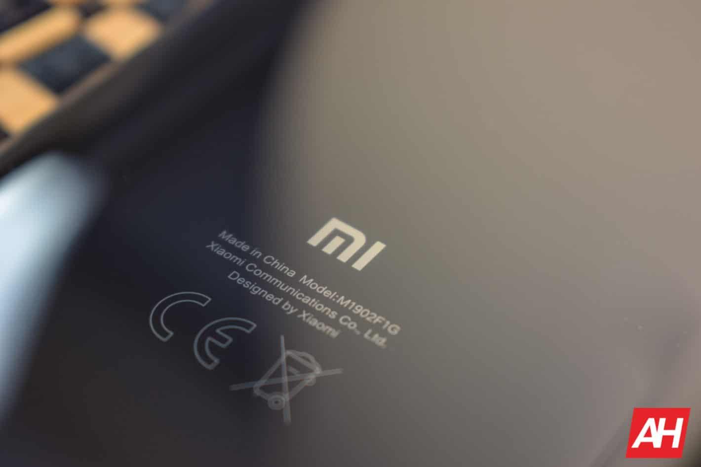 Xiaomi devance Huawei et devient le troisième plus grand fabricant de smartphones au monde