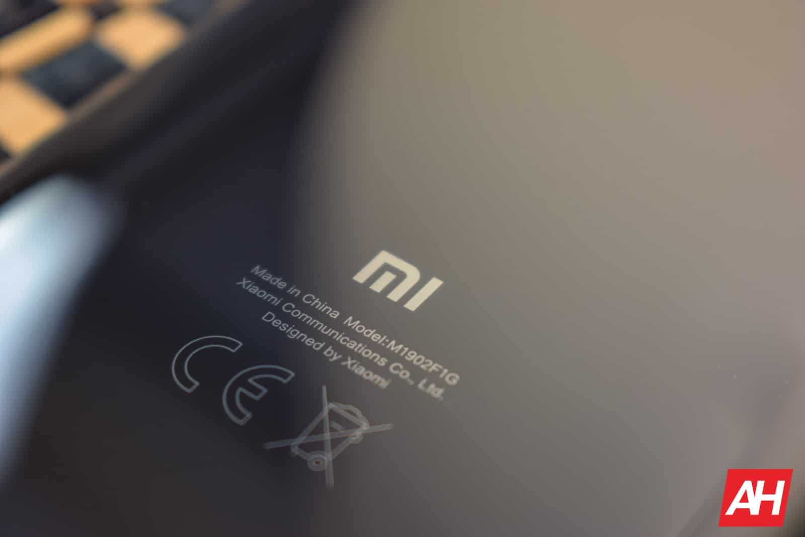 Xiaomi's Upcoming Foldable Smartphone Detailed; Powerful Specs In Tow