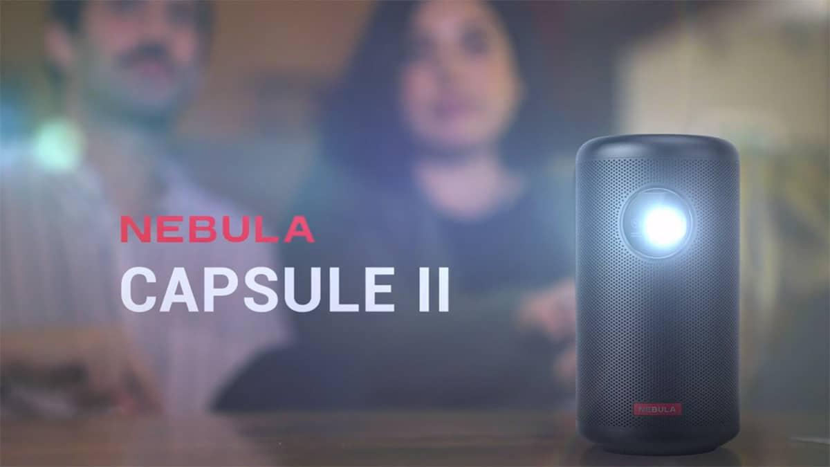 nebula capsule 2 review