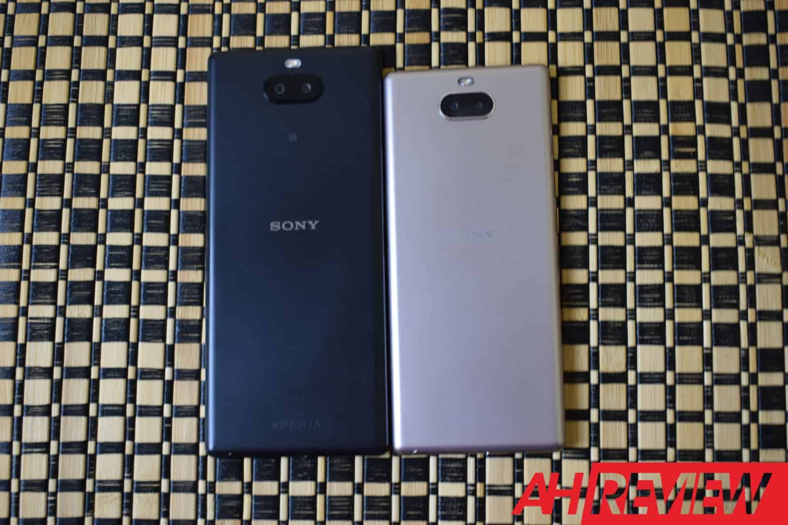 sony xperia 10 review good AH 1