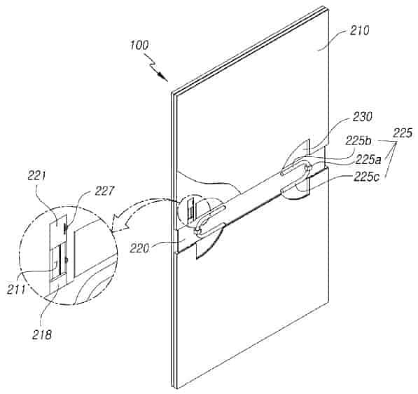 01 LG patent US20190104626
