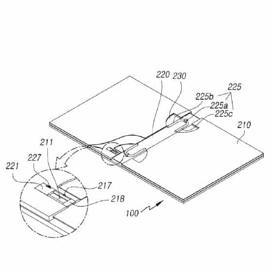 03 LG patent US20190104626