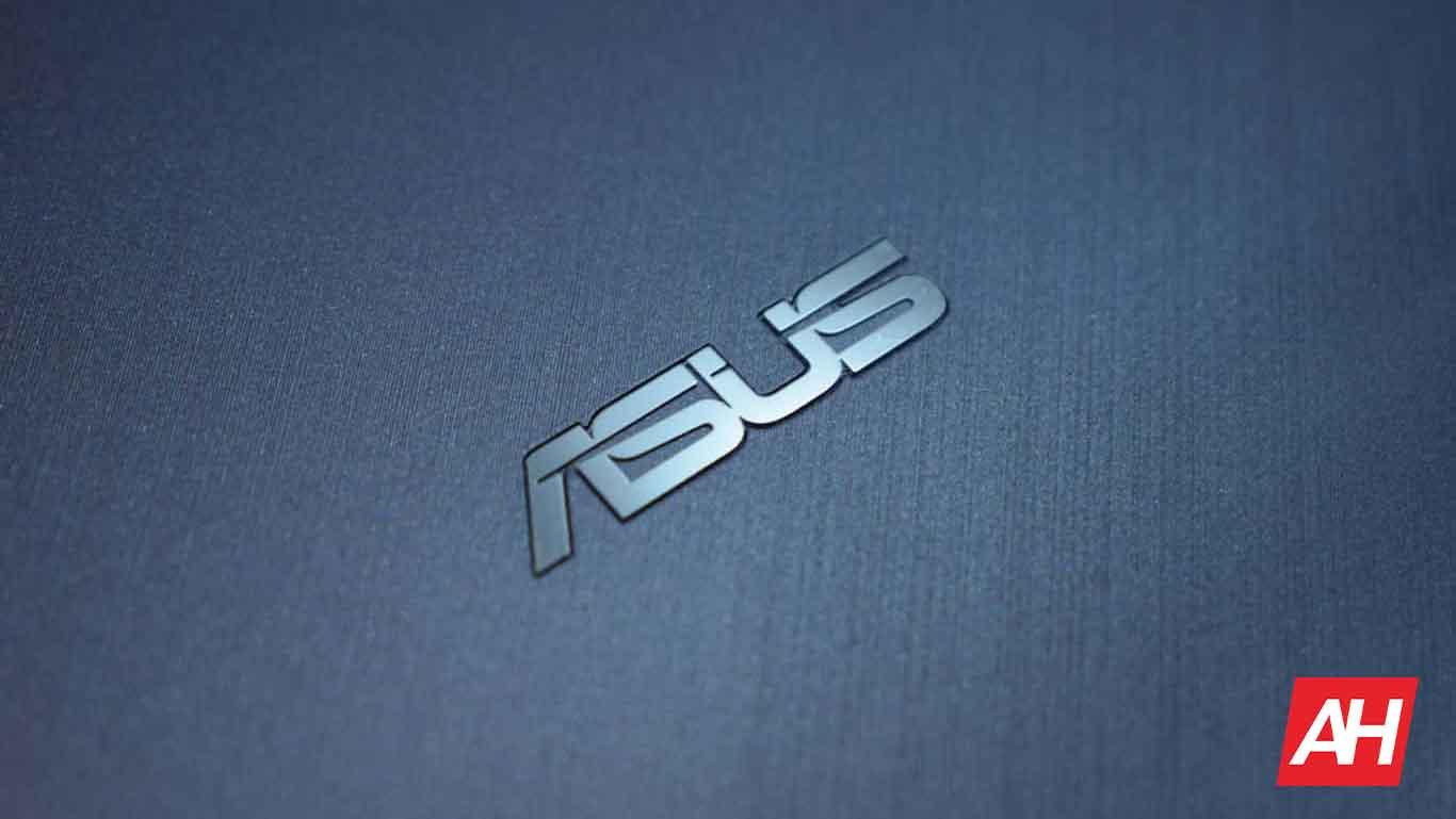 ASUS new logo 2018 AM AH 1