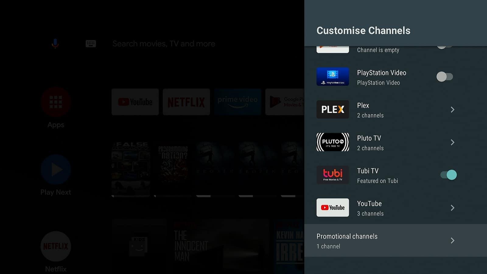 App Channels