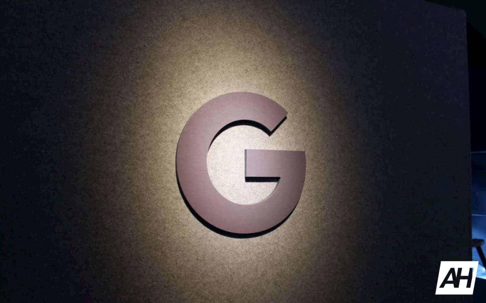 Google Pixel Event Logo 2017 AH 4 AH 2019