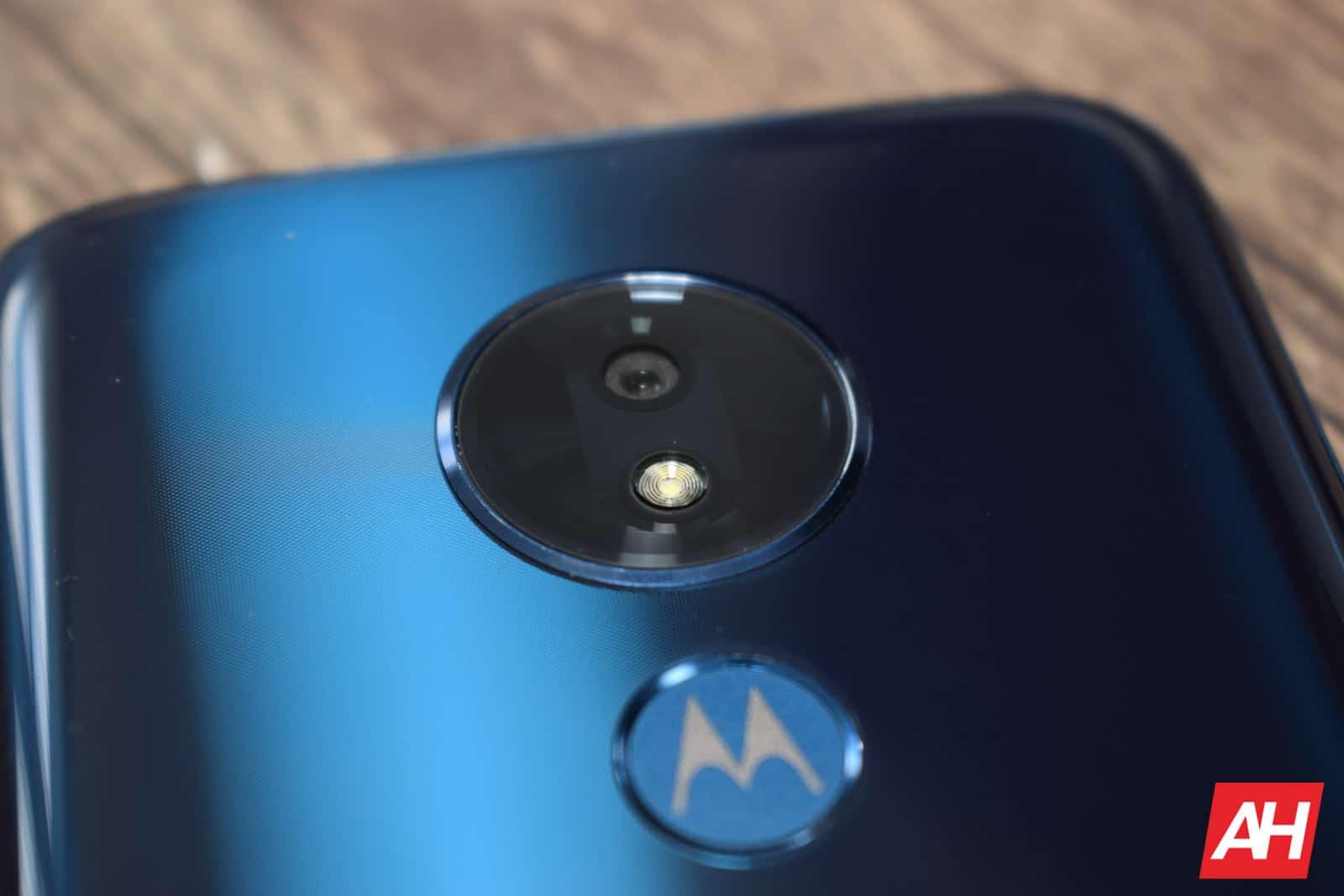 Moto G7 Power Review AM AH 4