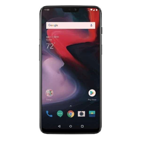 OnePlus 6 render 1 600x600 - Historical past Of OnePlus Flagship Smartphones