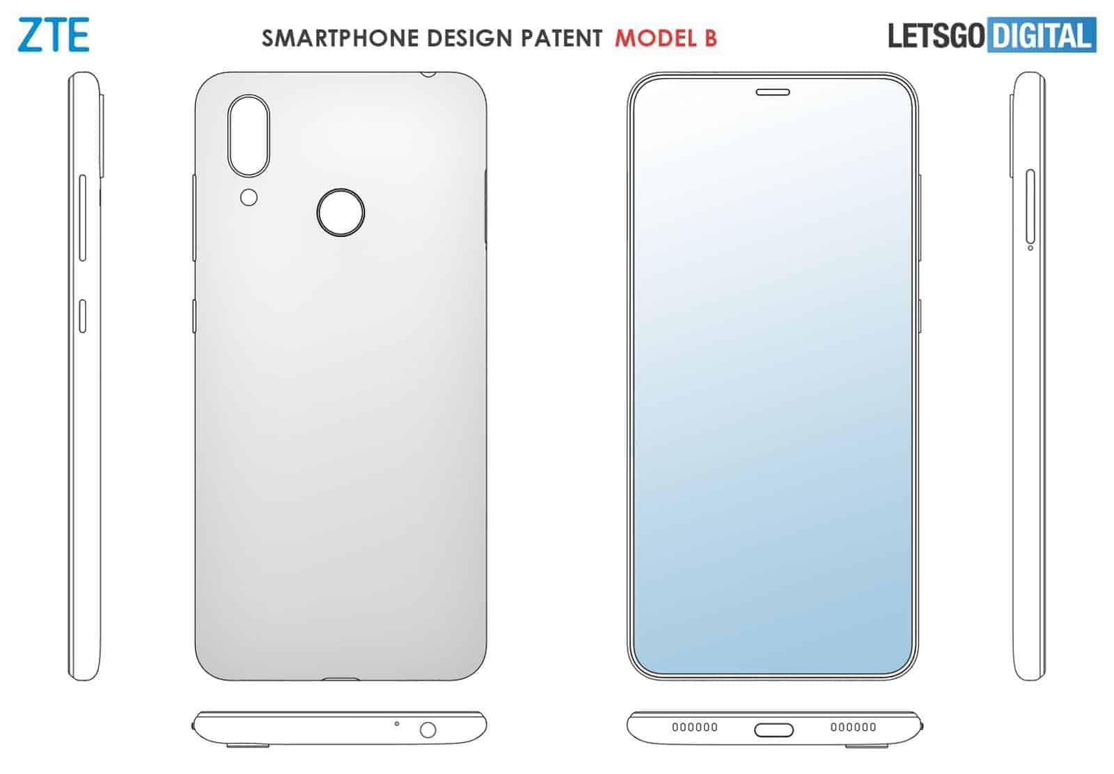 ZTE Fullscreen Patent 3