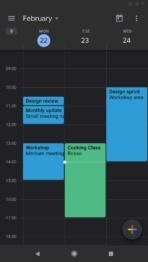01 Calendar Dark 1 Google Blog Presser