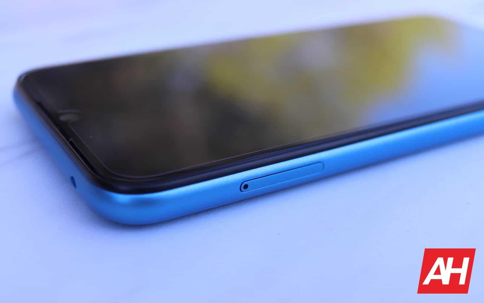 02 4 Elephone A6 Mini Review hardware AH 2019