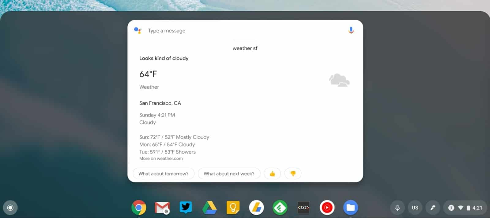 05 chrome os 74 search 1 from 9to5Google
