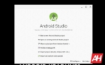 16 How to install Android Studio Chrome OS AH 2019