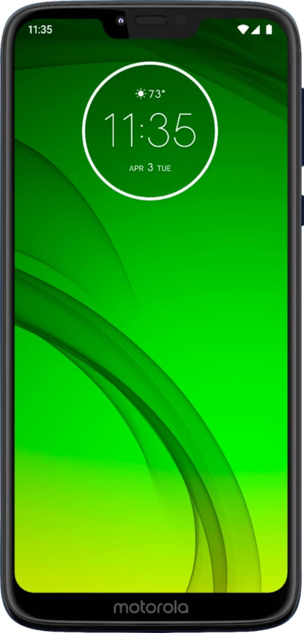 Moto G7 Power - Woot