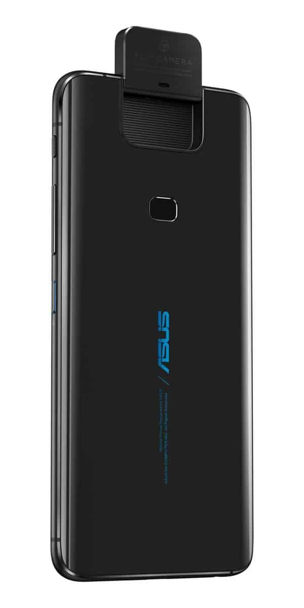 ASUS ZenFone 6 render leak 4