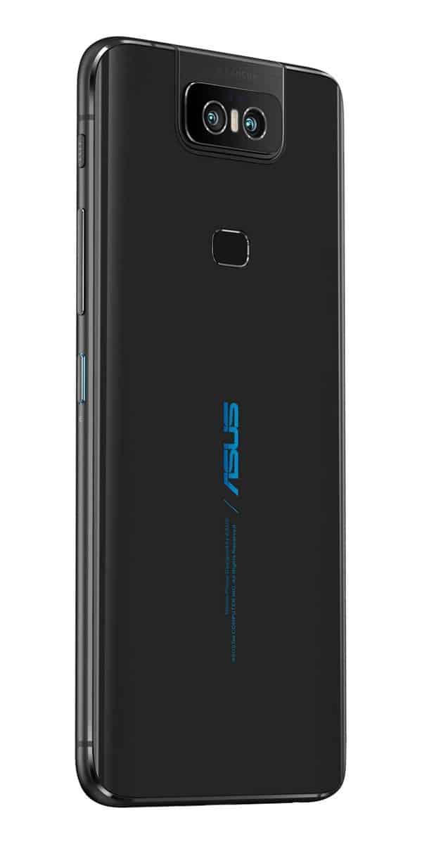 ASUS ZenFone 6 render leak 6