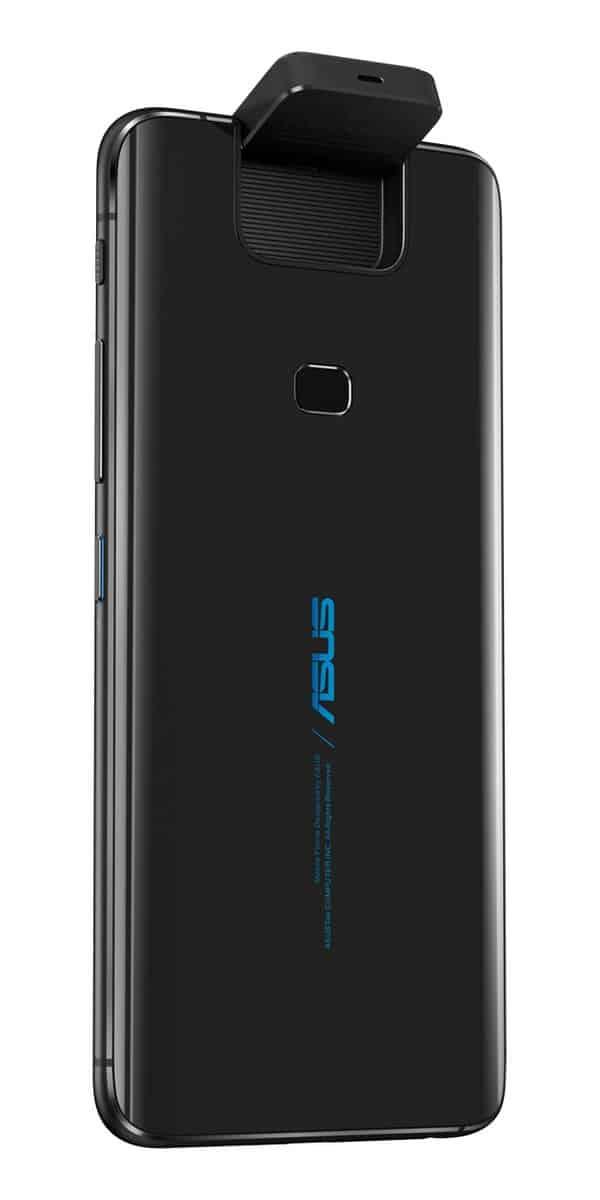 ASUS ZenFone 6 render leak 7