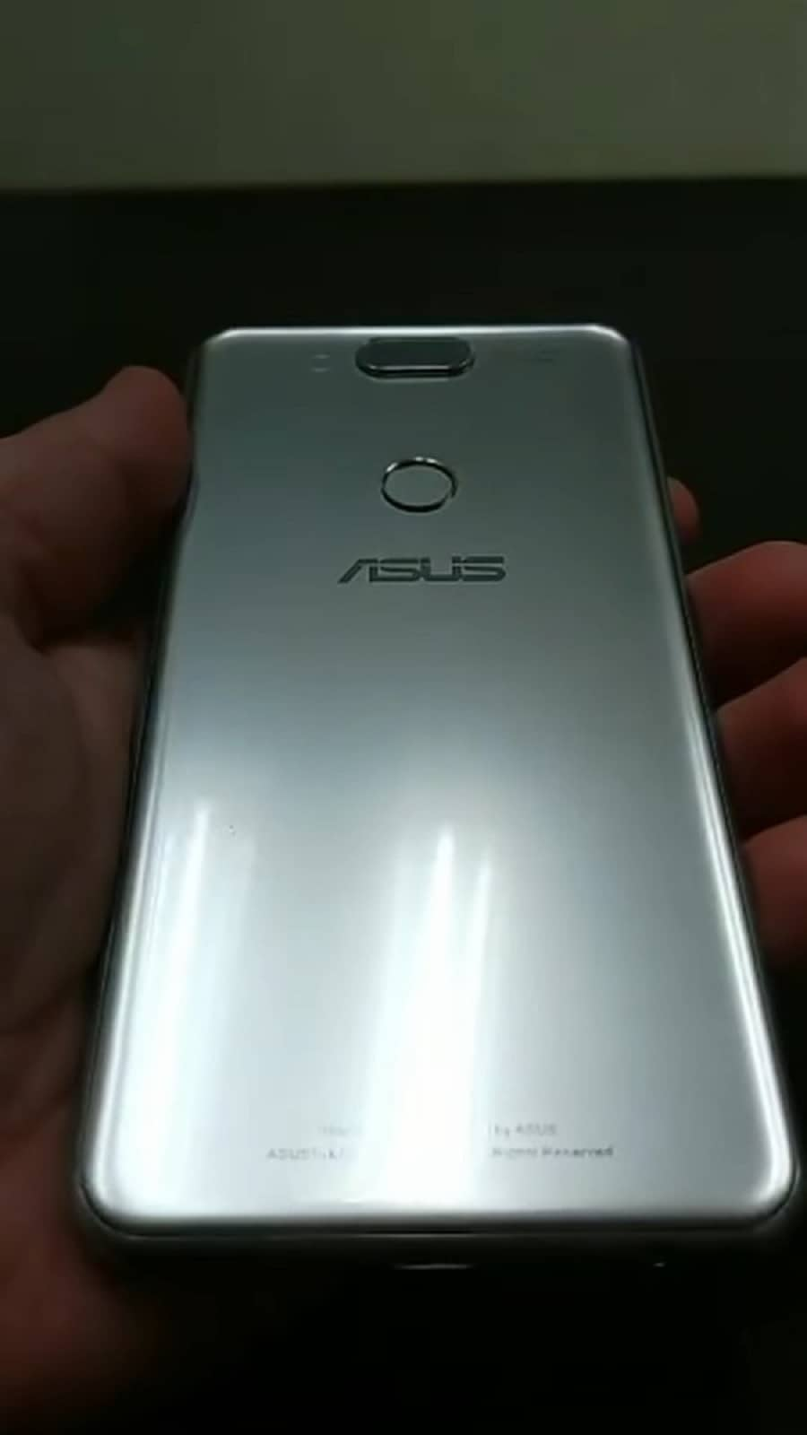 Asus ZenFone 6 Leak May 11 2019 4