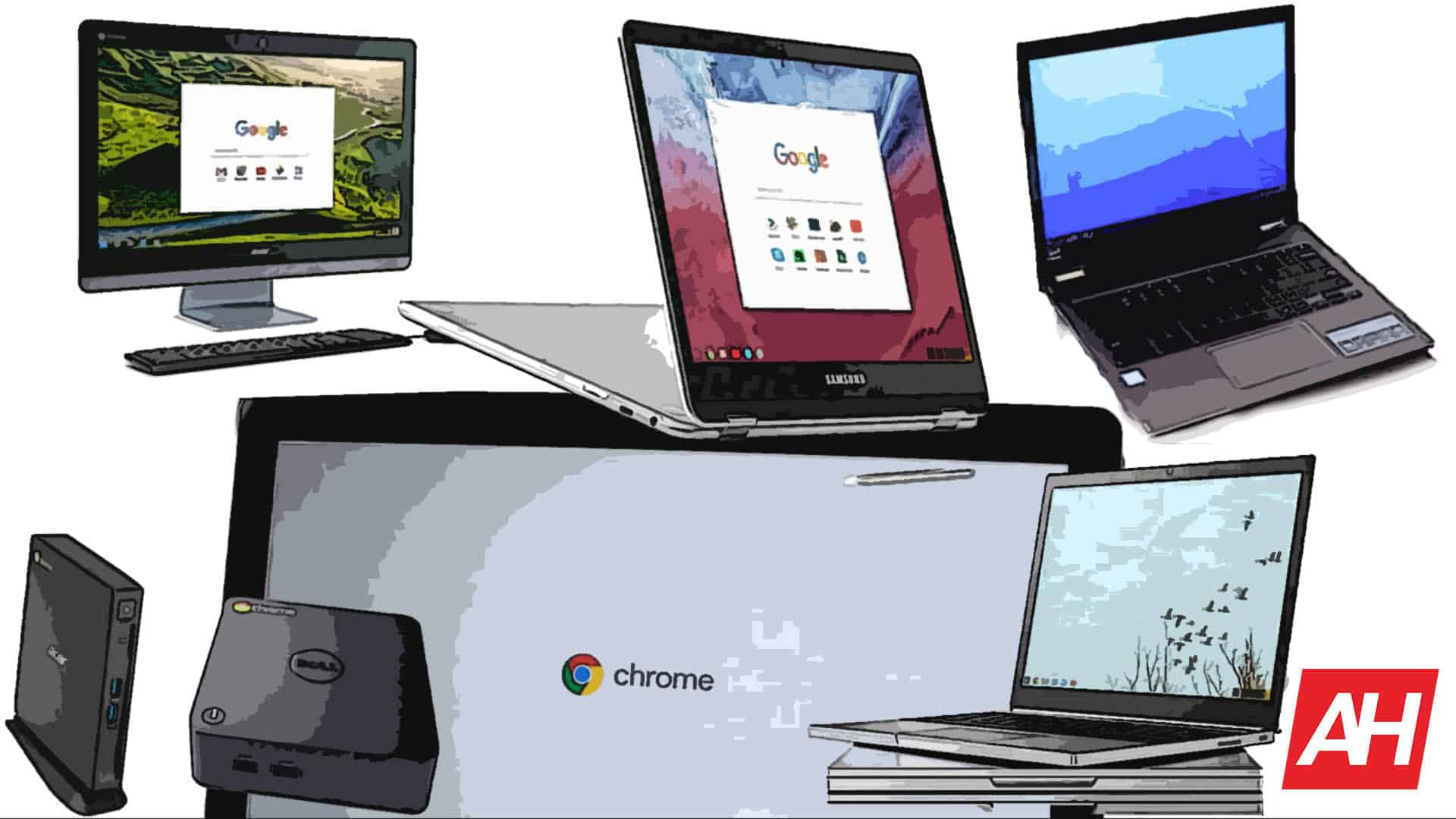 From Netbooks To Desktop Replacements The History Of Chrome Os,Best Places To Travel