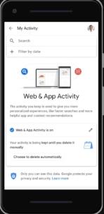 Google Auto Delete History from press gif 01