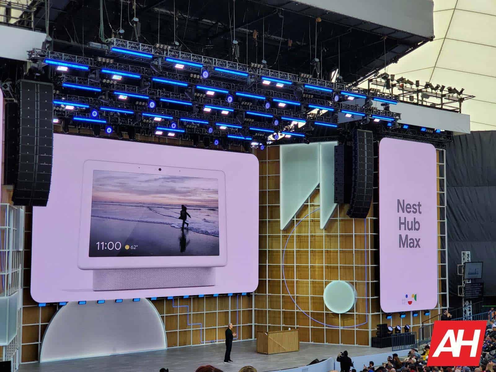 Google IO 2019 AH Keynote 02 24