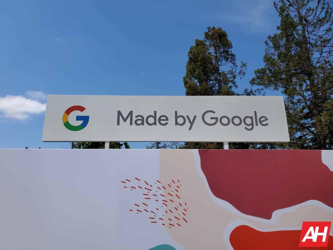 Google Home Speaker Codenamed 'Prince' in the Works