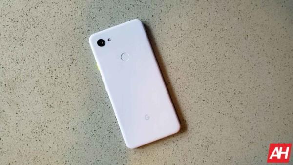 Google Pixel 3a AM AH 110