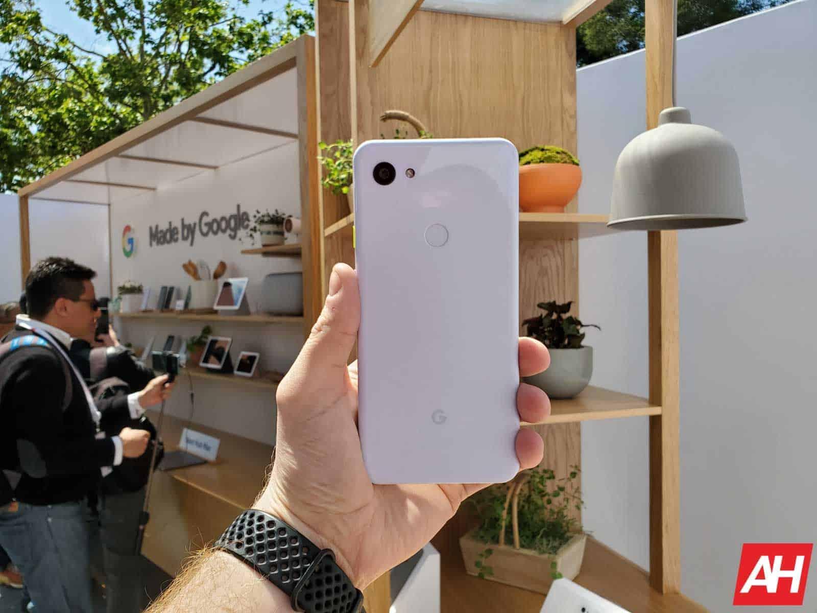 Google Pixel 3a AM AH 6